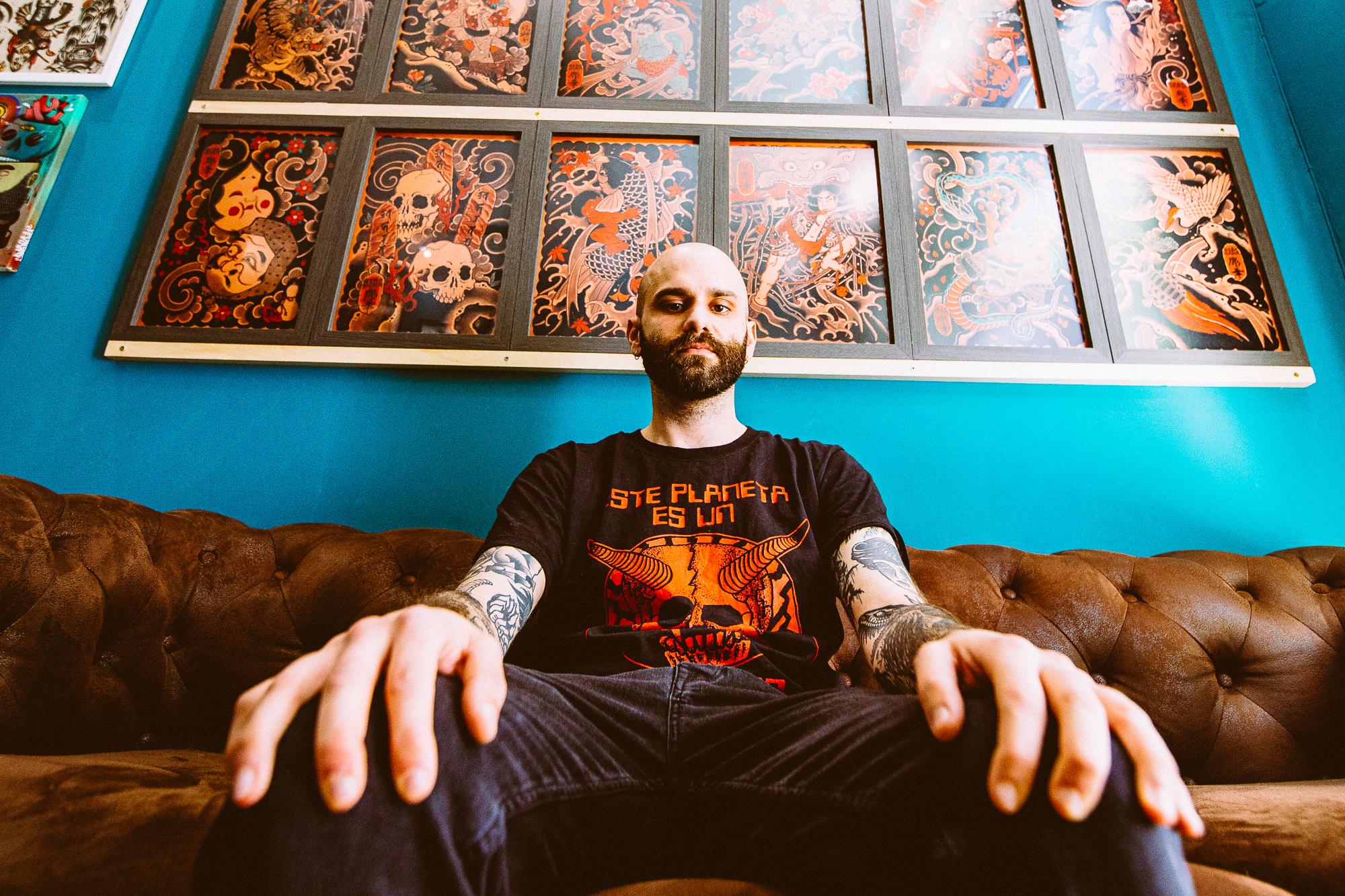 Tattoo Primario